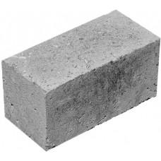 Блок пескоцементный полнотелый М150