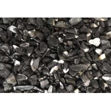 Мраморная крошка Черная, 10-20 мм