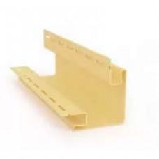 Угол наружный SAYGA SV-12 3050 желтый