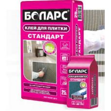 Клей для плитки БОЛАРС СТАНДАРТ 25кг