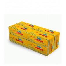 Утеплитель Пенополистирол URSA XPS 1250*600*100мм 3м2 0,3м3 (4плиты) поштучно