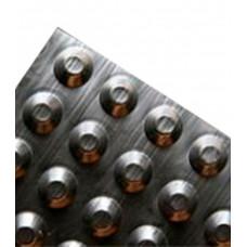 PLANTER standard мембрана профилированная 2*10м