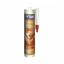 Герметик акриловый Tytan Professional для древесины дуб 310 мл