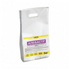Алебастр Artel быстротвердеющий 5 кг