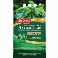 Удобрение Bona Forte хвойное пролонгированное 2,5 кг