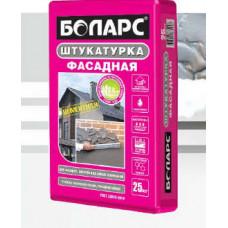 Штукатурка фасадная БОЛАРС 25кг