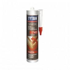 Герметик акриловый Tytan Professional для древесины орех 310 мл