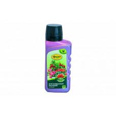Удобрение Фаско жидкое Цветочное счастье для всех комнатных растений 285 мл