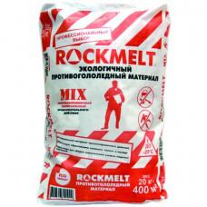 Антигололед Rockmelt Mix быстрого действия 20 кг