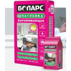 Шпатлевка выравнивающая БОЛАРС 25кг