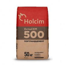 Цемент Холсим М500 50кг