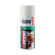 Грунт аэрозольный Kudo Arte KU-2001 серый 520 мл для металла, дерева