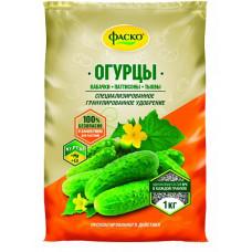Удобрение Фаско Огурцы 1 кг