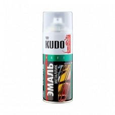 Эмаль аэрозольная Kudo Arte Reflective Finish KU-1029 бронза 520 мл для металла