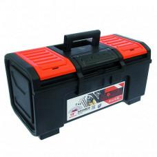 Ящик для инструмента Plastic Republic Boombox №16, 388 х 215 х 160 мм фото