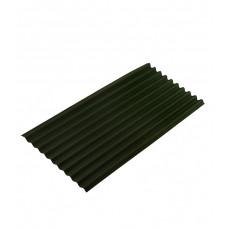 Ондулин SMART зеленый (Onduline)