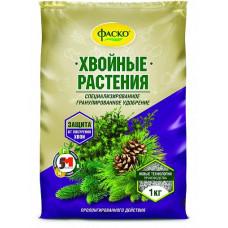 Удобрение Фаско Хвойные растения 1 кг
