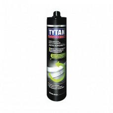 Герметик битумно-каучуковый Tytan Professional для кровли черный 310 мл