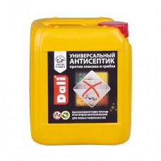 Антисептик универсальный Dali бесцветный 5 л для всех поверхностей