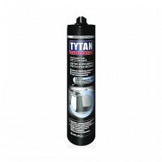 Герметик битумный Tytan Professional для металлической кровли серебристый 310 мл